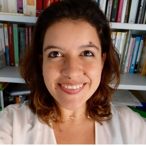 avatar for María Alejandra Rico