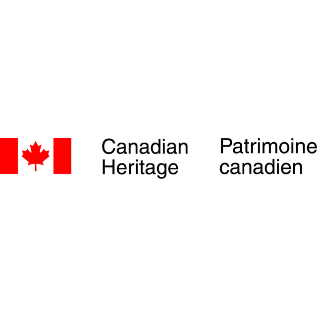 avatar for Department of Canadian Heritage