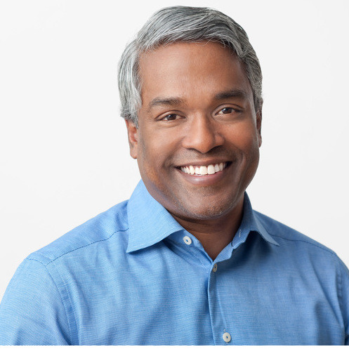 avatar for Thomas Kurian