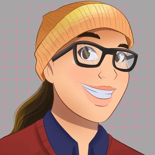 avatar for Amie Lim