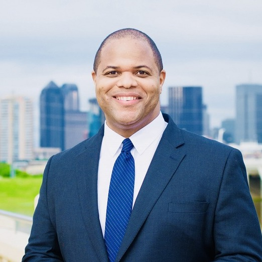 avatar for Mayor Eric Johnson