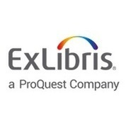 avatar for ExLibris, a ProQuest Company