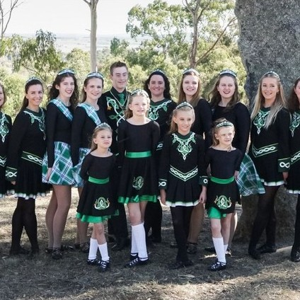 avatar for Scotia Highland Dancers and Voyage of Irish Dance