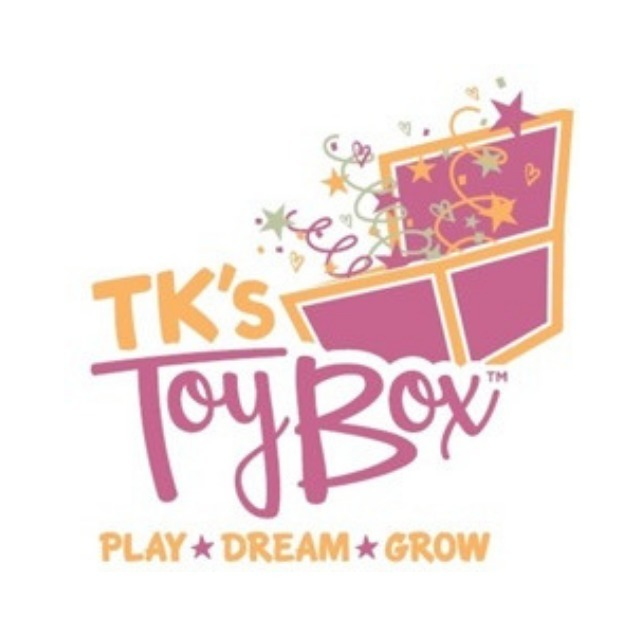 avatar for TK's Toy Box, Inc