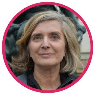 Dr. Monika Naus MHSc, MD, FRCPC, FACPM