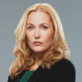 avatar for Gillian Anderson