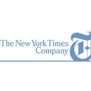 avatar for The New York Times Company