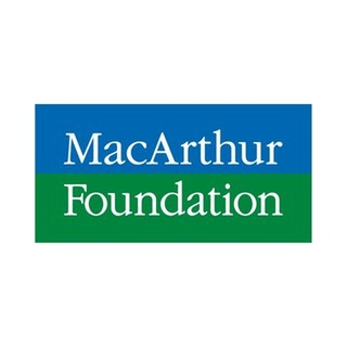 avatar for MacArthur Foundation