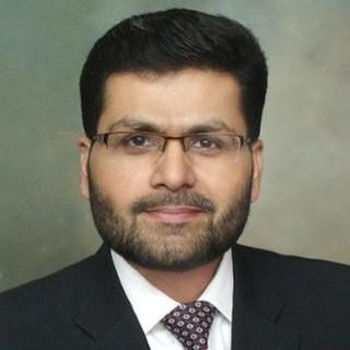 Zahid ur Rehman Khokher