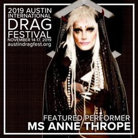 Ms. Anne Thrope