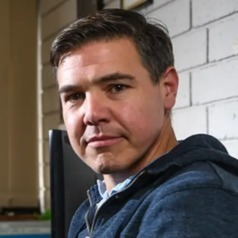 Professor Andrew Pask