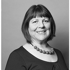 Doris-Ann Williams MBE