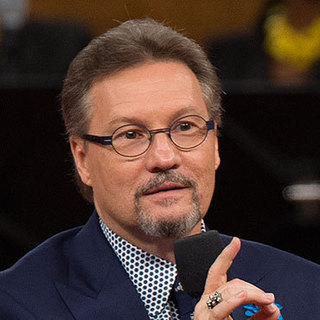 Pastor Donnie Swaggart