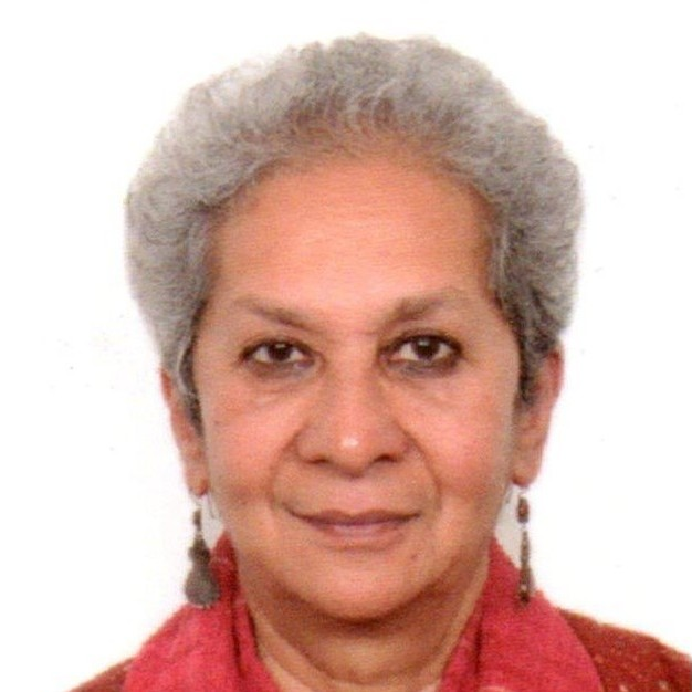 avatar for Shubha Chaudhuri