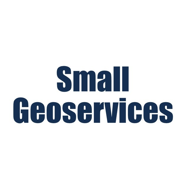 avatar for Small Geoservices