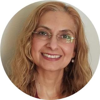 Dr. Jodie Dashore MD