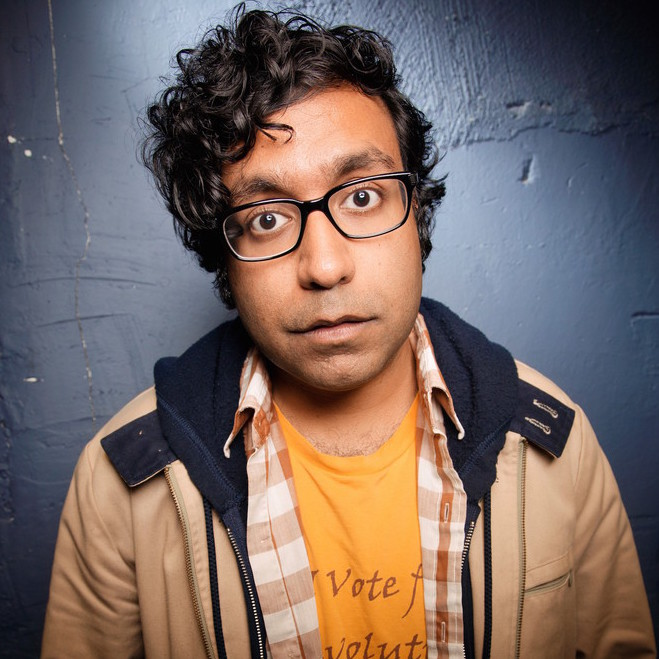 avatar for Hari Kondabolu