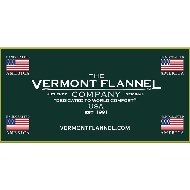 avatar for The Vermont Flannel Company