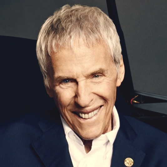 avatar for Burt Bacharach