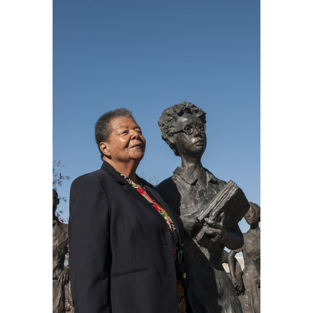 avatar for Elizabeth Eckford