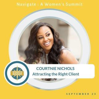 Courtnie Nichols