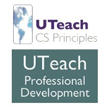 avatar for UTeach CS Principles / UTeach Professional Development