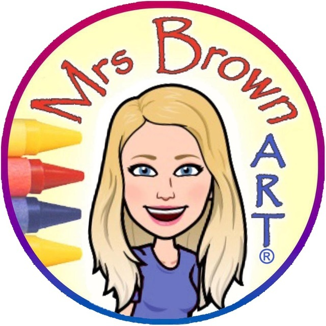 avatar for Amy Brown