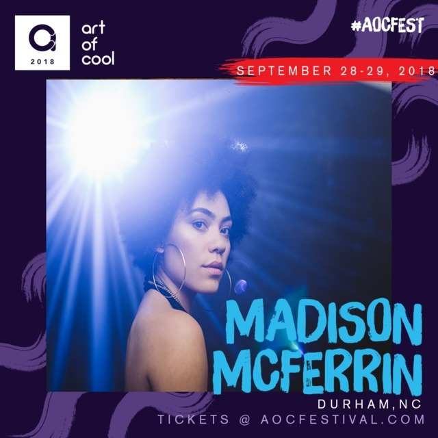 avatar for Madison McFerrin