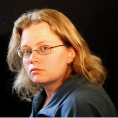 avatar for Seanan McGuire