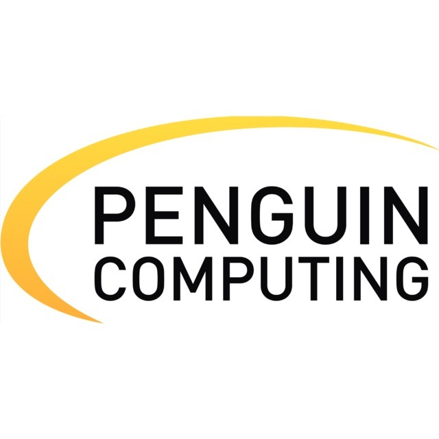 avatar for .Bronze Sponsor - Penguin Computing