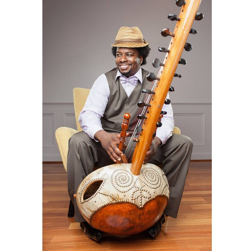 avatar for Amadou Kouyate Ensemble (West African)