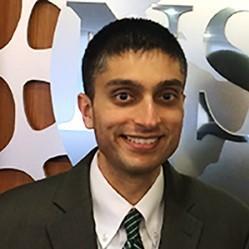 Dr. Erwin Gianchandani