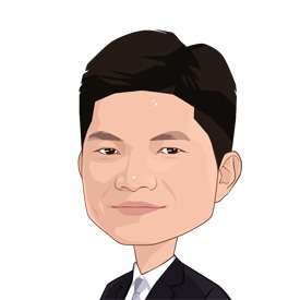 avatar for Peter Shen