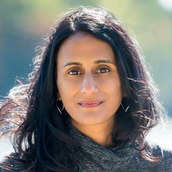 avatar for Bina Venkataraman