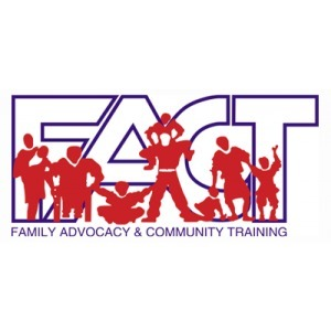avatar for Family Advocacy & Community Training (FACT)