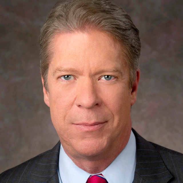avatar for Major Garrett
