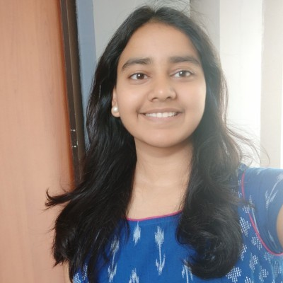 avatar for Shruti Prakash Gupta