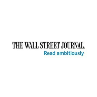 avatar for Wall Street Journal