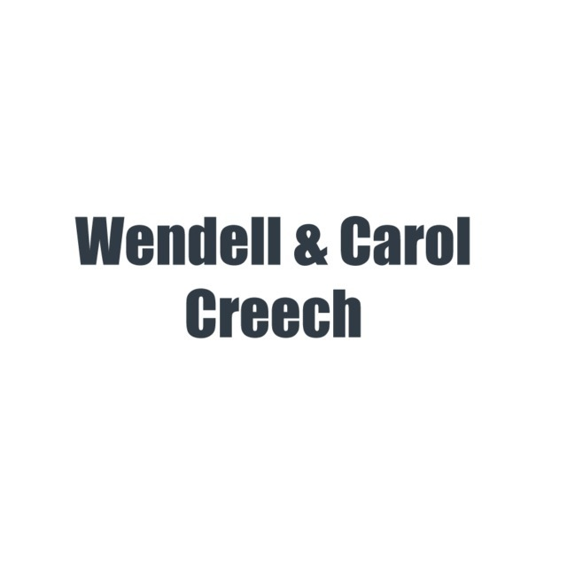 avatar for Wendell & Carol Creech