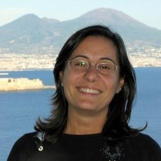 Cristina Davino