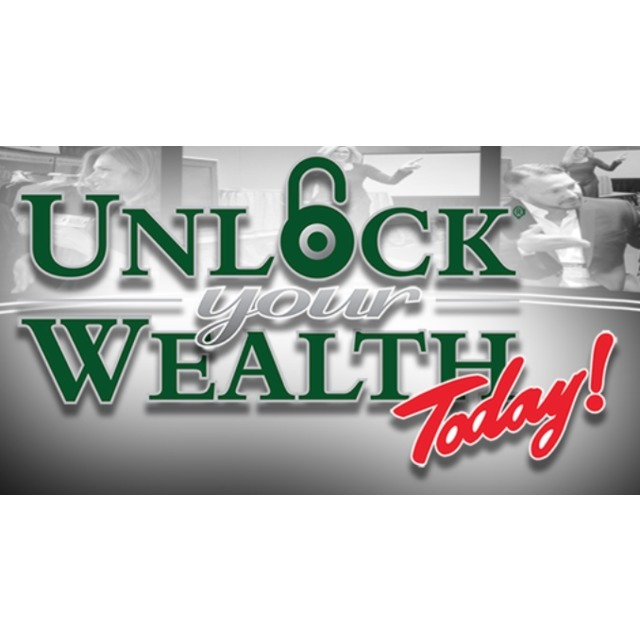 avatar for Unlock Your Wealth Radio