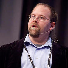 avatar for Nathaniel Roth, Ph.D., GISP