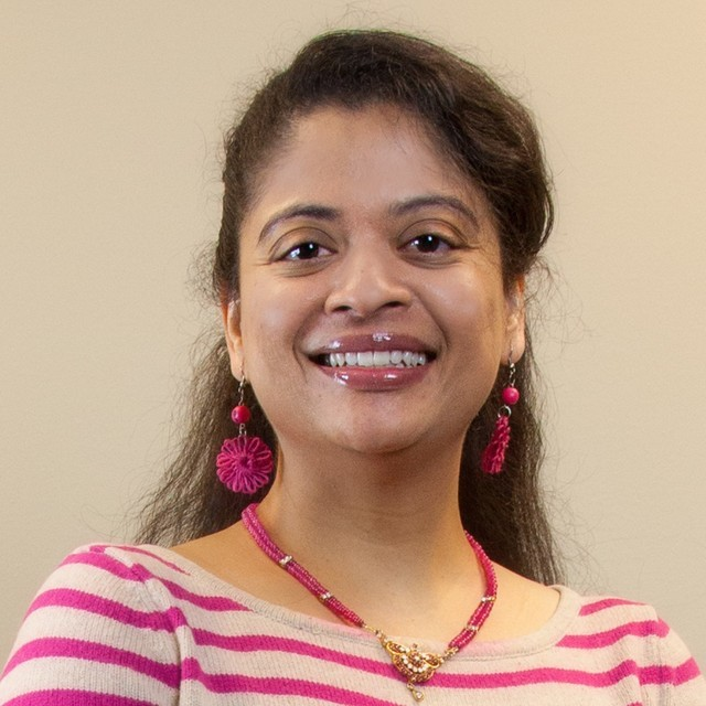 avatar for Pradeepa Narayanaswamy