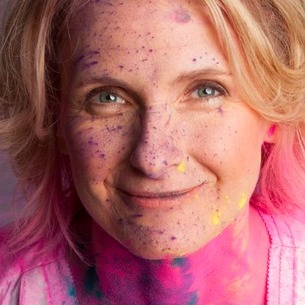 avatar for Elizabeth Gilbert