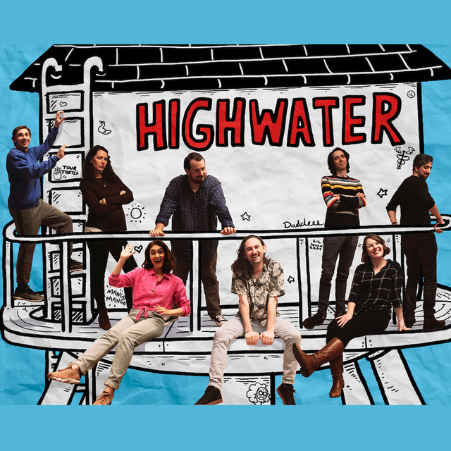 avatar for Highwater