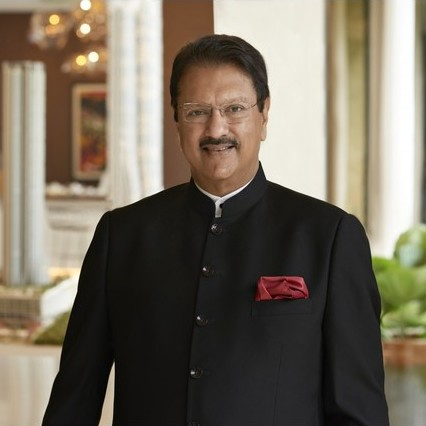 avatar for Ajay Piramal