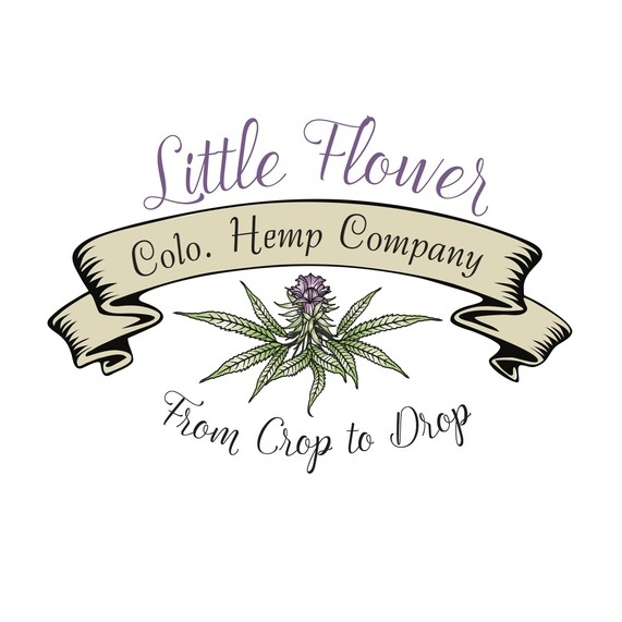avatar for Little Flower Colo. Hemp Co.