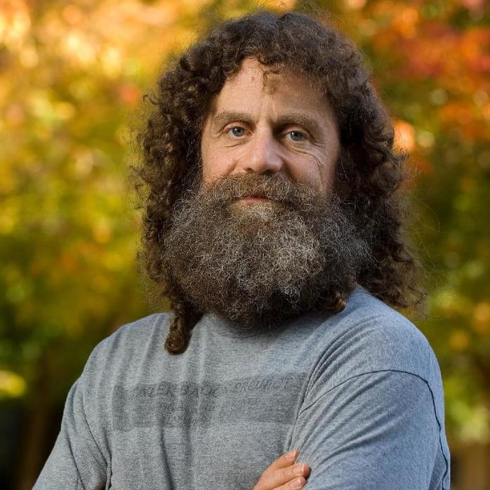 avatar for Robert M. Sapolsky