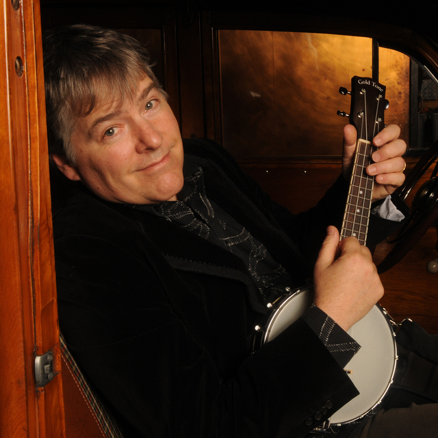 avatar for Béla Fleck