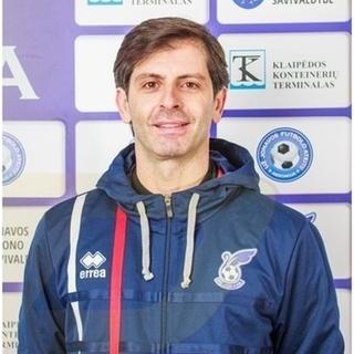 Ribeiro, Filipe